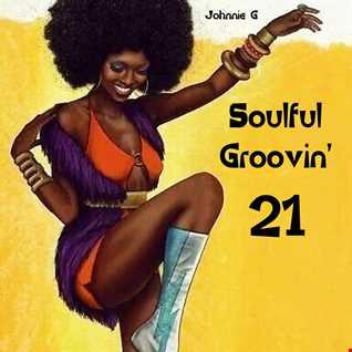 Soulful Groovin' 21