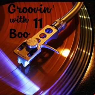 Groovin with Boo ..11