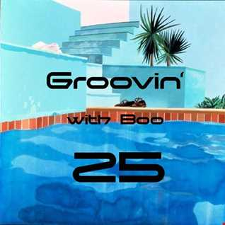 Groovin' with Boo...25
