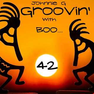 Groovin' with Boo...42