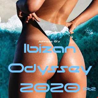 Ibizan Odyssey pt 2