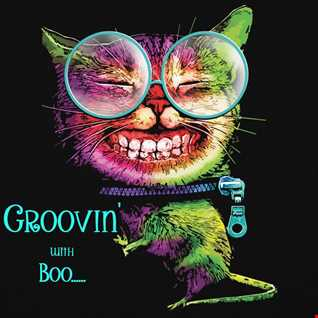 Groovin' with Boo...