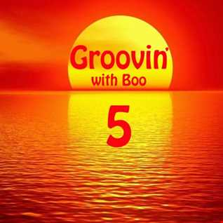 Groovin' with Boo......5