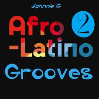 Afro Latin Grooves 2
