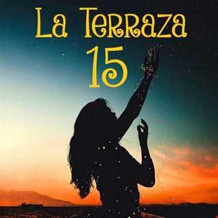 La Terraza 15(Soulful Tuesday)