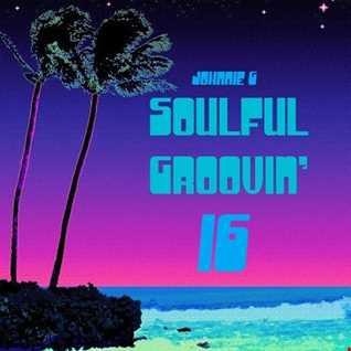 Soulful Groovin' 16