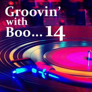 Groovin' with Boo.... 14