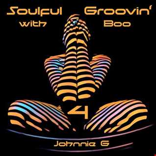 Soulful Groovin' with Boo... 4