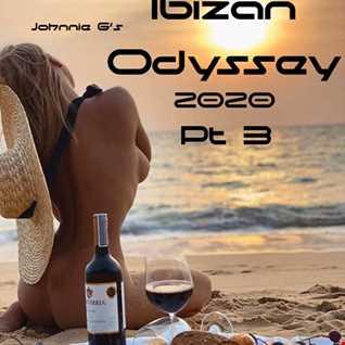 Ibizan Odyssey Pt3