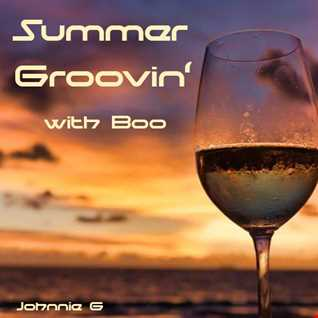 Summer Groovin' With Boo...