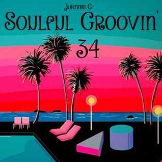 Soulful Groovin' 34
