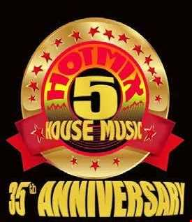 DJ Juboy   Friday Night Boogie mix 6 Tribute to 35th Anniversary House Music Hot Mix 5 (7 22 16)