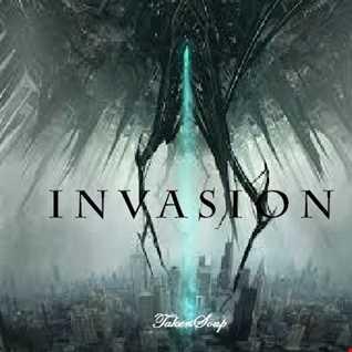 TakenSoup - Invasion