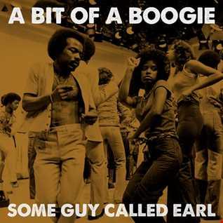 A Bit of a Boogie