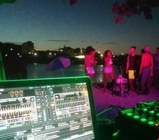 DJ SET Victor Carvalho