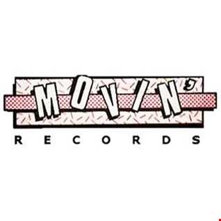 "Movin' Records Mix - All 12"" Releases In Sequence"