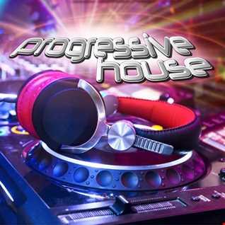 (Progressive) House Mix (2003-2008)
