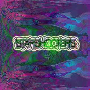 STARSHOOTERS mix with PsyNINA Da-LA Void-G.H.E.I.S.T.a