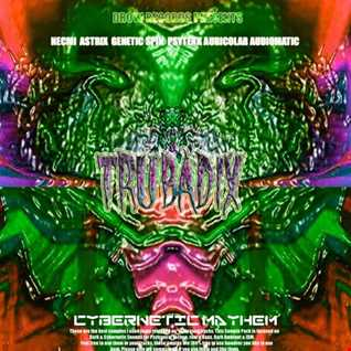 TrubadiX full album