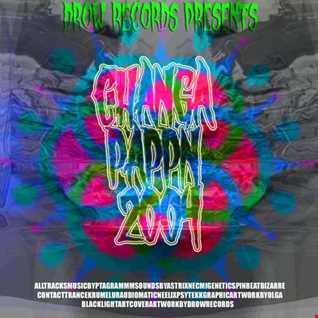 Changa Pappn 2004  ep