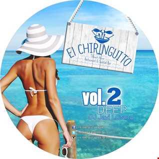DJ JAVI LOZANO - SESION EL CHIRINGUITO 2016 VOL2