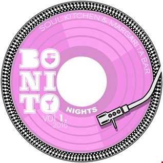 DJ JAVI LOZANO - SESION BONITO NIGHTS 2016 VOL1