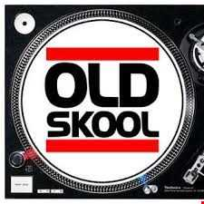 Old Skool House Mix Vol 1
