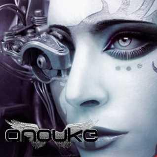 DJ Anouke   First Set Of 2017 – (Goa Trance)