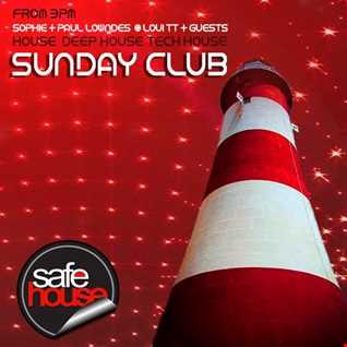 Squirrel Tits - Sunday Club 14th August 2016