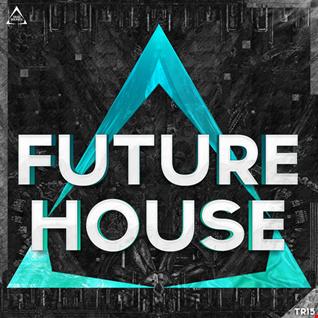 DJKING2- Future Voices