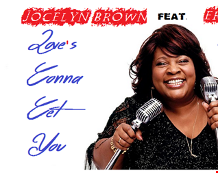 Jocelyn Brown Feat. Erik Kortiss - Love's Gonna Get You- (Extented Full Version)