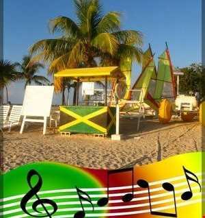 Reggae Vibes Mix 1