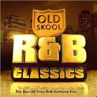 Classic R&B Mix 1