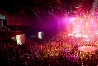 Club House mix1
