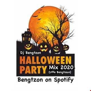 Halloween Party Mix 2020
