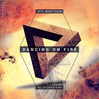 Uffe Bengtsson & Thessla   Dancing On Fire (Extended Version) (PREVIEW)