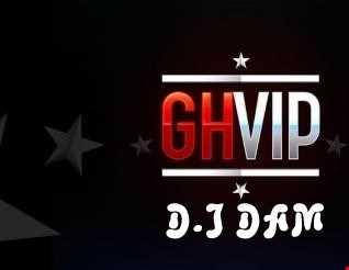 Gran Hermano Vip--D.J DAM