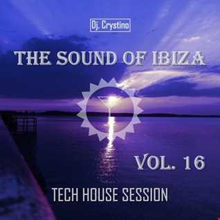 Dj. Crystino - The Sound Of Ibiza Vol. 16