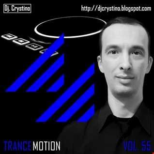 Dj. Crystino   Trance Motion Vol. 55