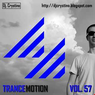 Dj. Crystino   Trance Motion Vol. 57