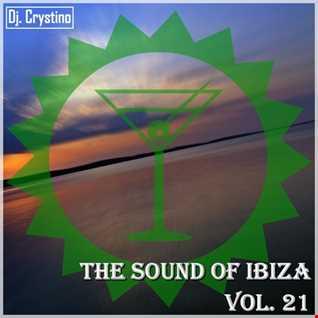Dj. Crystino   The Sound Of Ibiza Vol. 21