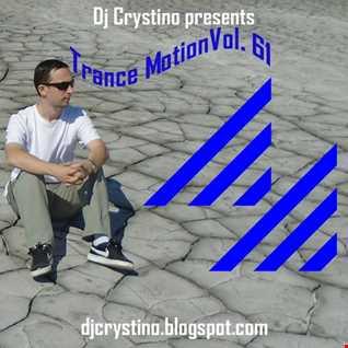 Dj Crystino   Trance Motion Vol. 61
