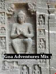 Goa Adventures Mix 3