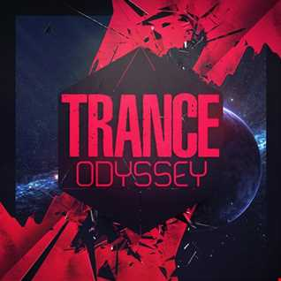 Trance Odyssey - Mixed by G.d.P.