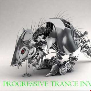 PROGRESSIVE TRANCE INVADERS 2 MIXED BY GdP 21 10 17