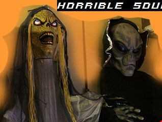 Horrible Sound 5