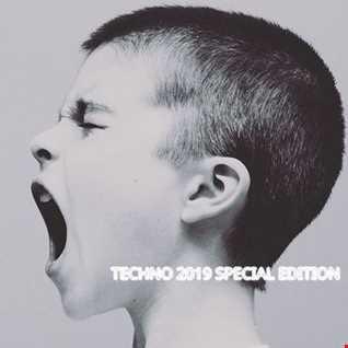Techno 2019 Special Edition