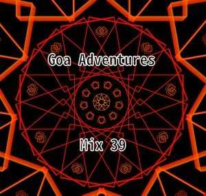 Goa Adventures Mix 39