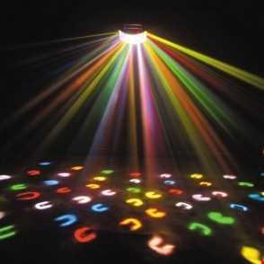 Disco Mix Rebirth