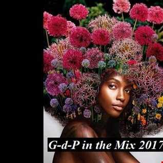 Trance Flowers Session in the Mix